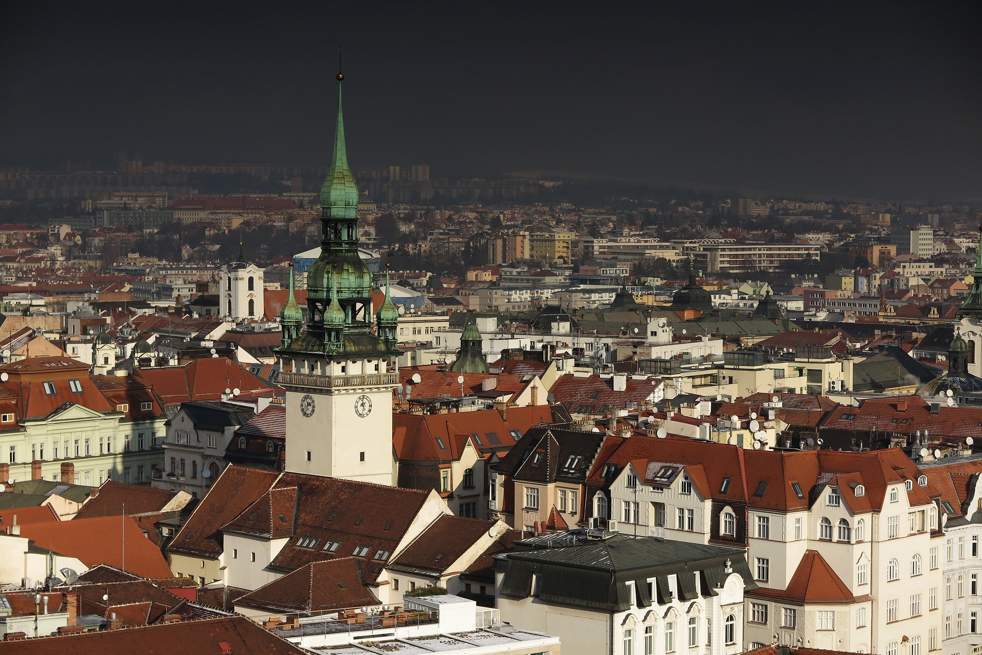 Intercultural Workers in Brno City Municipality